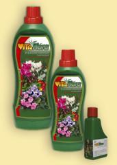 Vitaflóra Virágos növény tápoldat
