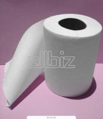 Mini toalettpapír,100% cellulóz