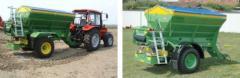 Mezőgazdasági járművek, gépek