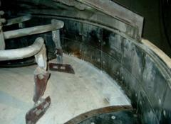 Általánosan használt betonkeverő gépek.