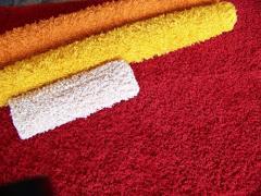 Pulcinella szőnyeg