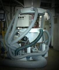 Fóliafúvó gépek