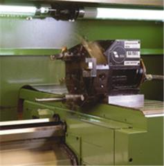 A CNC esztergákhoz