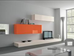 Lakásberendezés Nappali