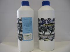 Műanyagfeldolgozó ipar univerzális tisztítószere