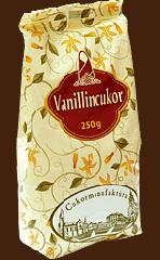Vanillincukor