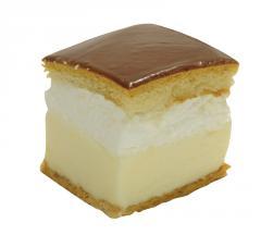 Sütemény Francia Krémes