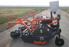 BT-B bakháthúzó gépek