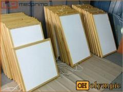 MED Infra Panel