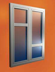 Alu-line ablakcsalád