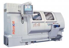 BNC-2200 univerzális CNC esztergagép