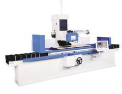 Silvertech PSGC-50100 síkköszörűgép