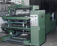 PR 750 automata rendszerű