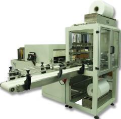 Automata zsugorfóliázó ZSA - 600