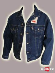 Extra méretű dzseki