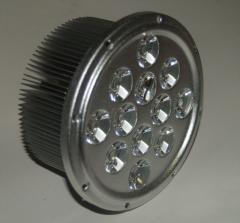 LED-es lámpák AR111-12HC