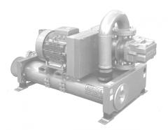 Units pump