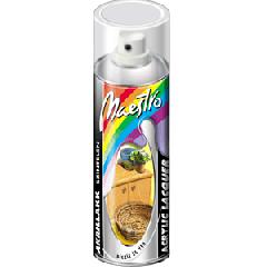 Akrillakk Maestro 400 ml
