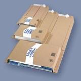 Egyedi csomagküldő karton dobozok