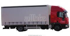 Автомобили грузовые
