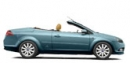 Coupe Kábrió autó