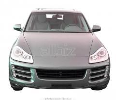 Fiesta személygépkocsi