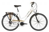 Első-hátsó kerékpár lámpa