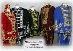 Fogathajtó, Lovas sport / férfi ruhák /