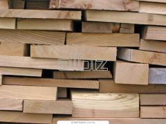 Építőipari tömörfa termék