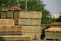 Építő faanyagok