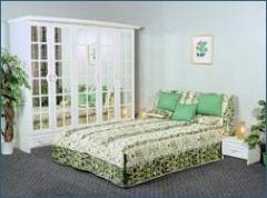 Krisztina hálószoba bútor