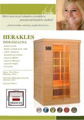 Herakles 1210 Infraszauna