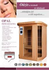 Opal 1512 Infraszauna