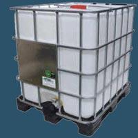 Raklapos és veszélyes anyag tárolótartályok