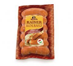 Kaiser Debreceni pároskolbász