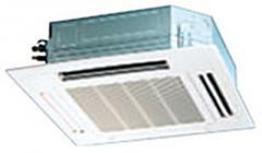 Álmennyezeti kazettás készülék, 4 irányú kifúvással (950x950 mm) FCQ