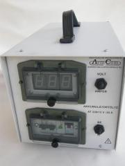 Automata Akkumulátortöltő AT 230/12 V-10 A