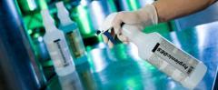 Tisztító és ápoló termékek
