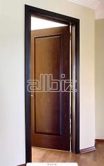 Szerelt beltéri ajtó
