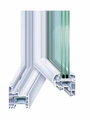 Premier Trend line műanyag ablakok és ajtók