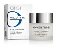 Oxygen Prime hidratáló maszk