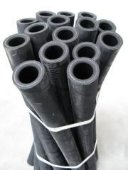Ipari gumitömlők