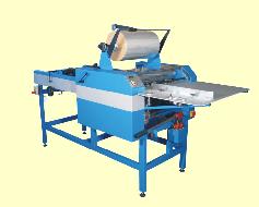 Laminálógép Lam-50K