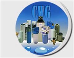 CWG-BWT háztartási vízkezelő készülékek