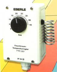 Eberle termosztátok fűtésekhez