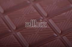 Bio csokoládék