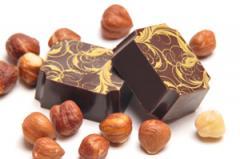 Mogyorós csokoládé