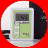 ABPM-05 - a modern ambuláns vérnyomásmérő Holter