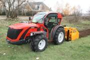 Antonio Carraro TGF traktorok