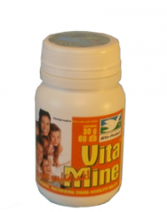 VitaMine Multivitamin, multiminerál